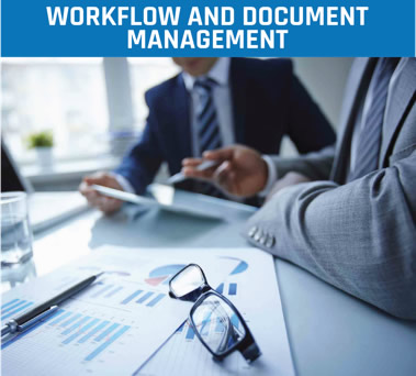 Workflow and Document Management